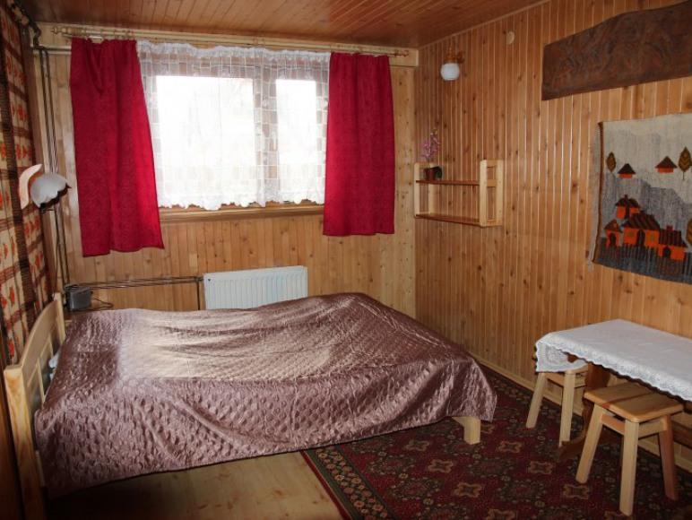 pokój nr 6-domek