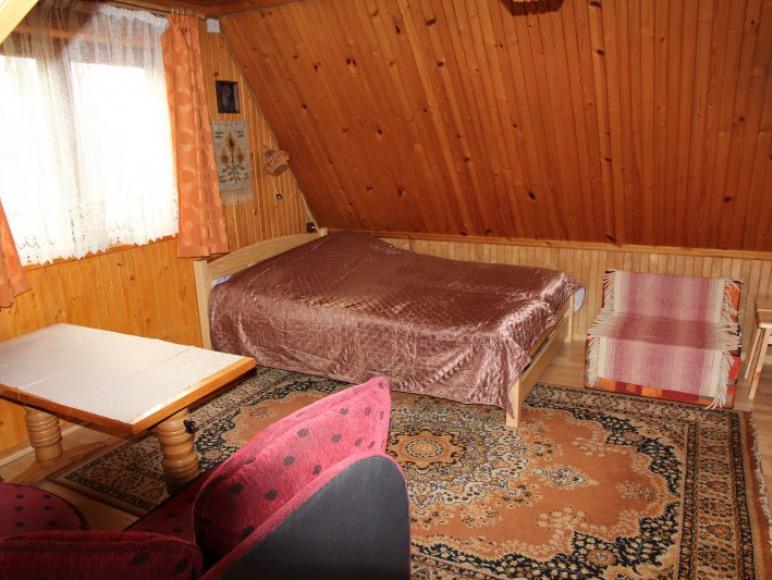pokój nr 7-domek