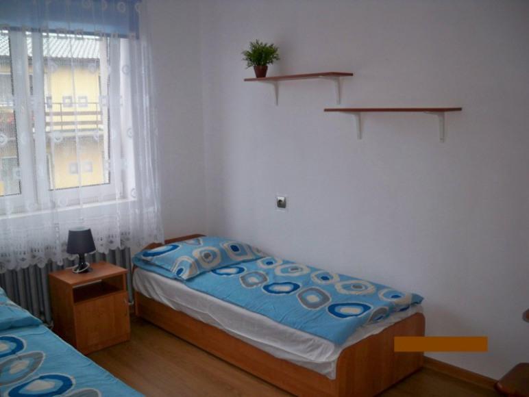 Pokoje gościnne Sławomir