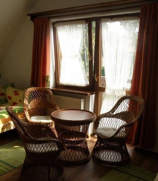Pokoje na Leśnej