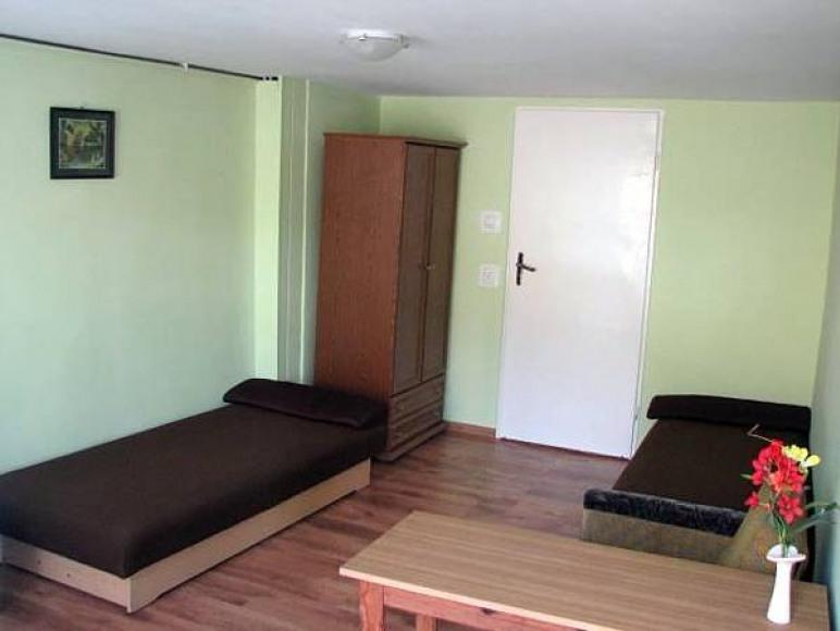 Rodzinne pokoje 3 plus2