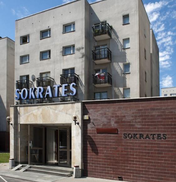 UW Sokrates