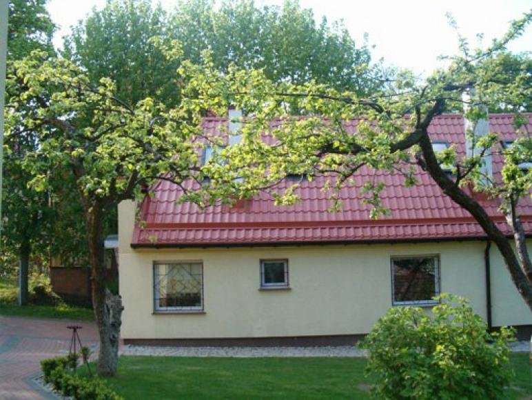 Villa Max Teresa i Piotr Kierzkowscy