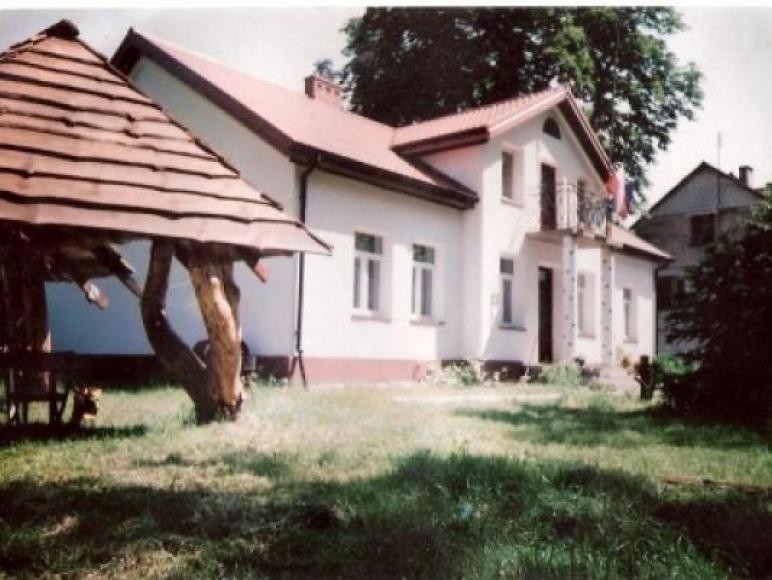 Agroturystyka Drwały Agnieszka i Ryszard Szafaryn