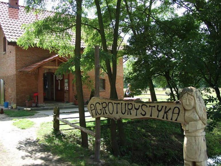 Chata Chrystkowo