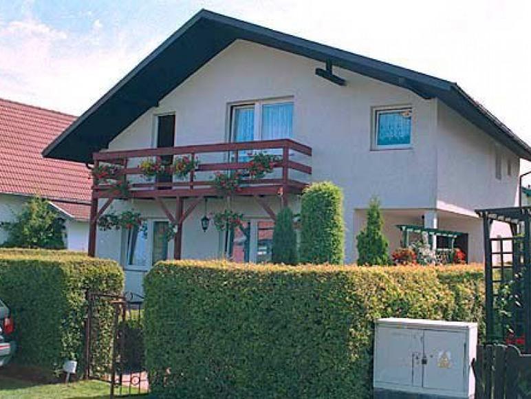 Dom Letniskowy - Pytko Irena