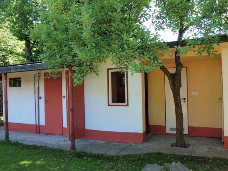 Dudzinska Władysława - pokoje, domki w Rusinowie