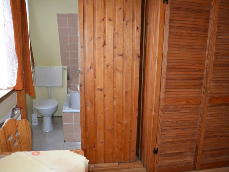 łazienka w pok 4