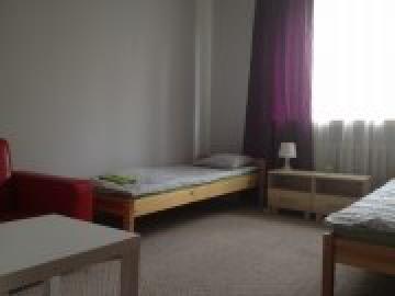 Hostel Wilanowska