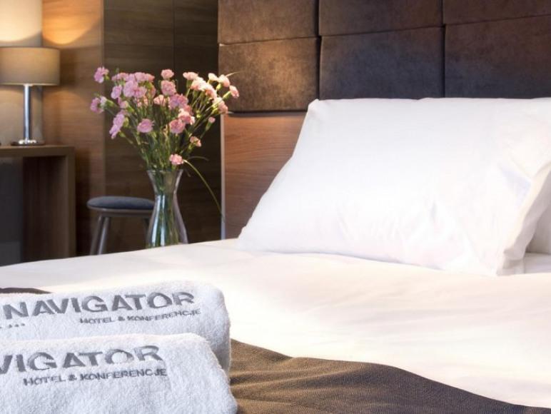HOTEL NAVIGATOR ***