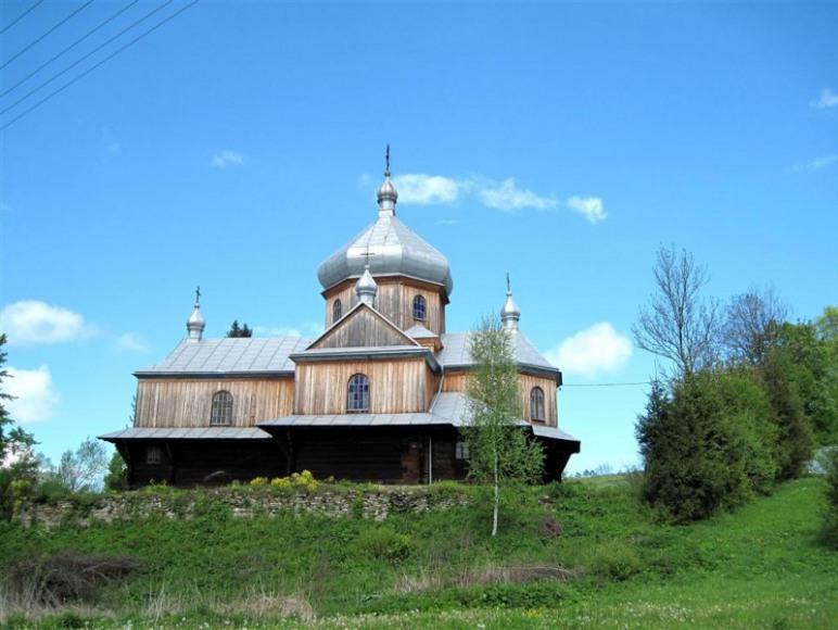 Cerkiew