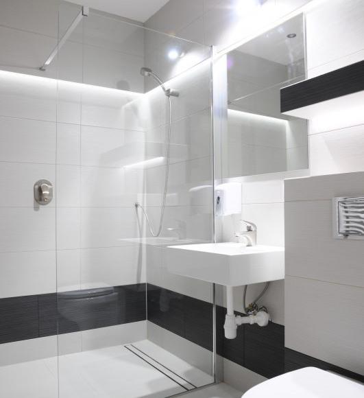 Łazienka Standard PlusIIp