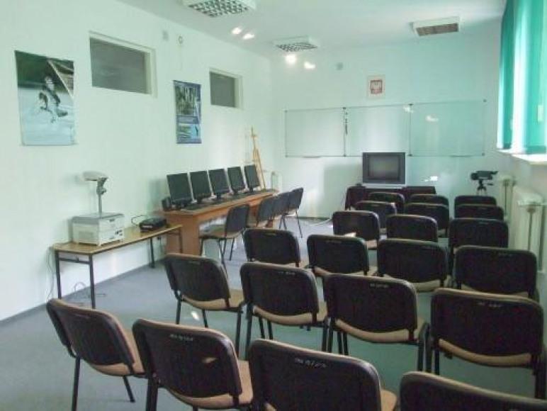 Ośrodek Edukacji Ekologicznej w Siemianówce