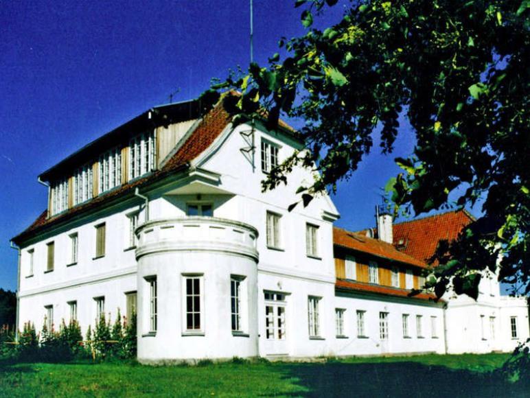 Pałac Wojciechy - Hotel