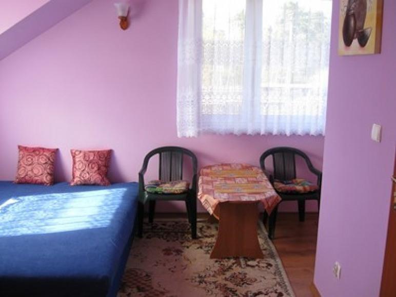 Pokoje Gościnne u Piotra