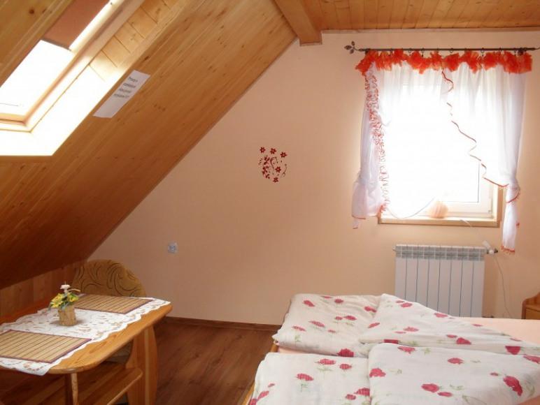 Pokój 2-osobowy.