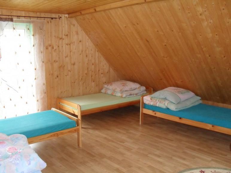 Pokój 4-osobowy.