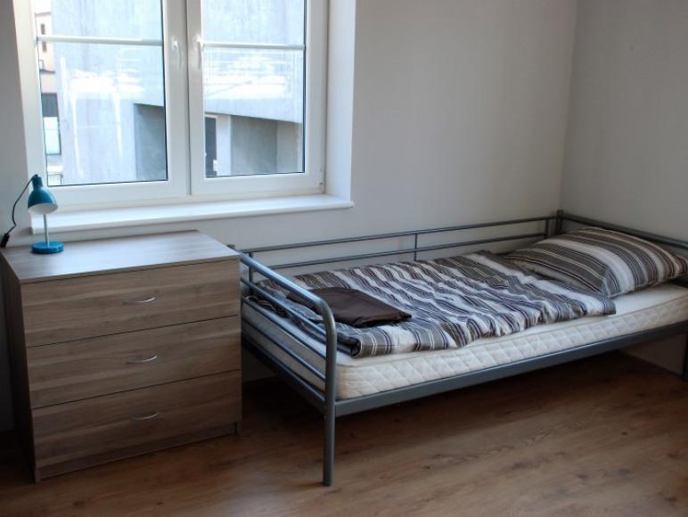 Pokój 4 osobowy