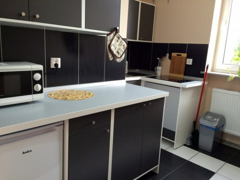 Kuchnia I