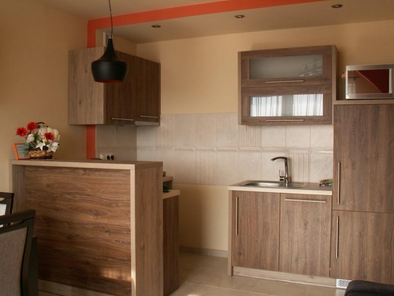 Apartament II piętro