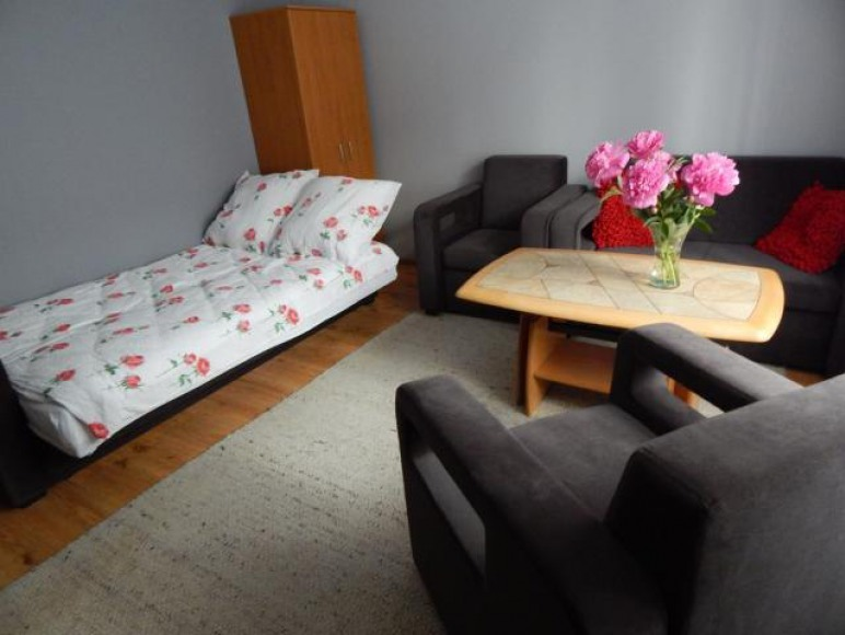 Apartament Margaretka