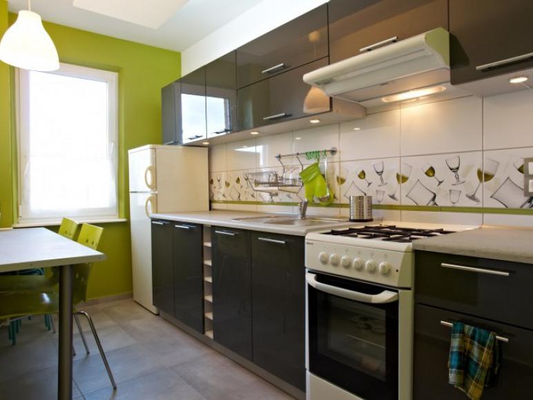 Apartament Rozgwiazda