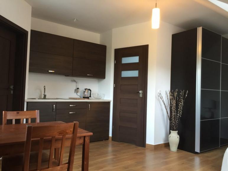 Apartamenty u Harrego