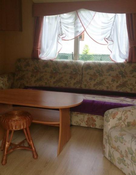 całoroczny domek holenderski i pokoje gościnne