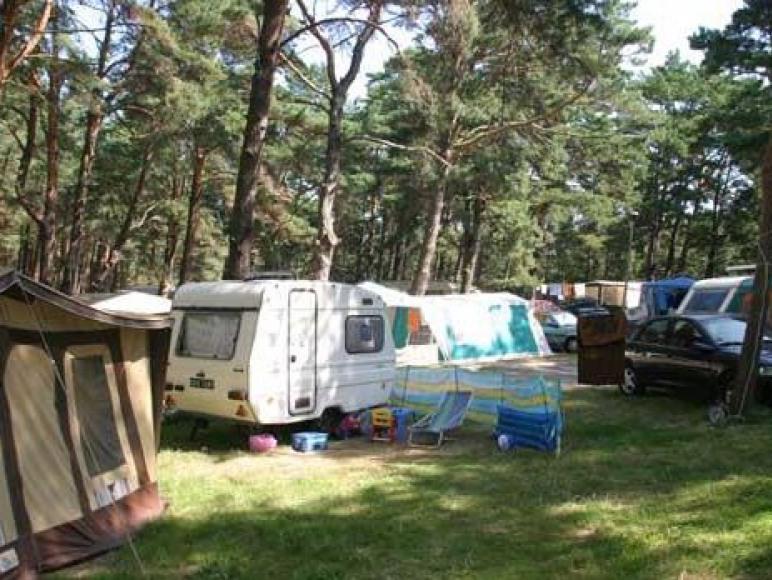 Camping Nr 71
