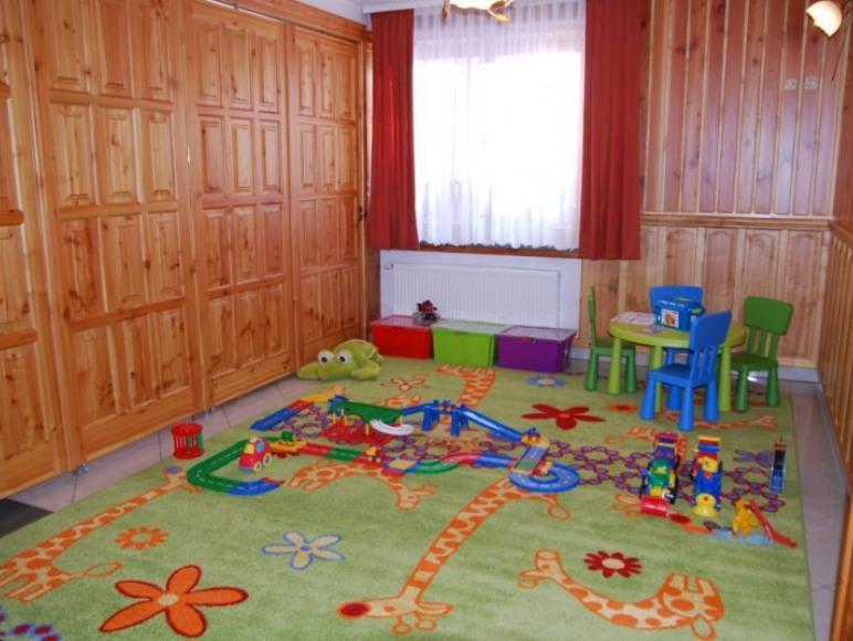 Dom Wypoczynkowy Halina