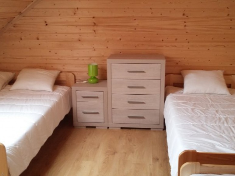 Apartament 5 sypialnia dla 4 osób