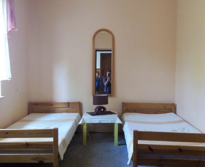 Pokój 2-osobowy piętro