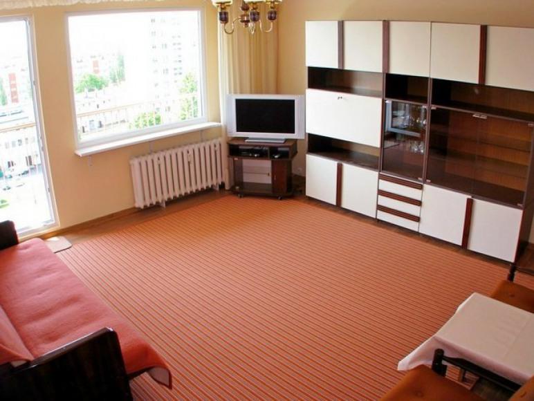Mieszkanie dla maksymalnie 7-miu osób