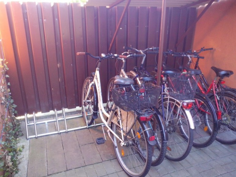 darmowa rowerownia