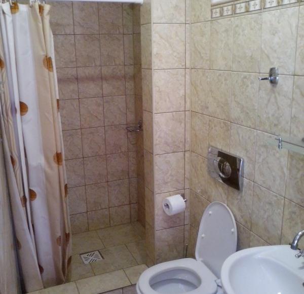 łazienka (pokój 4os)