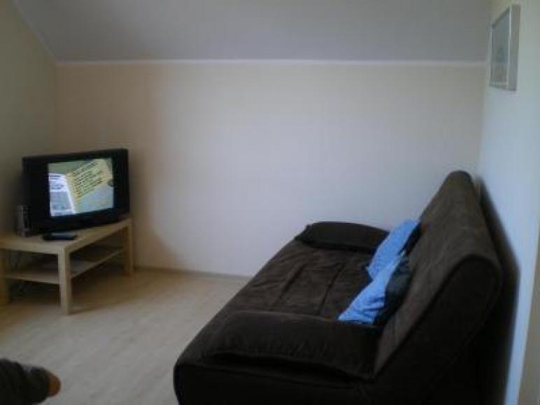 Natura Łeba - Apartament Nadmorski
