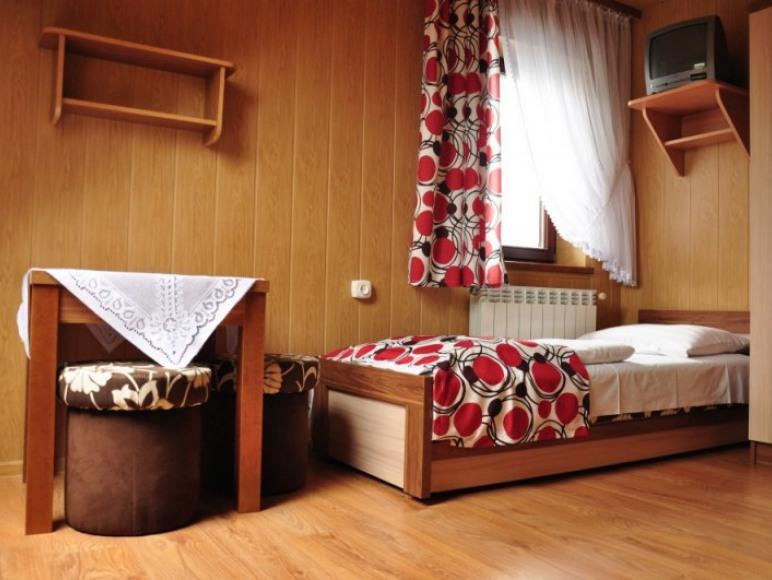 Helena - pokój