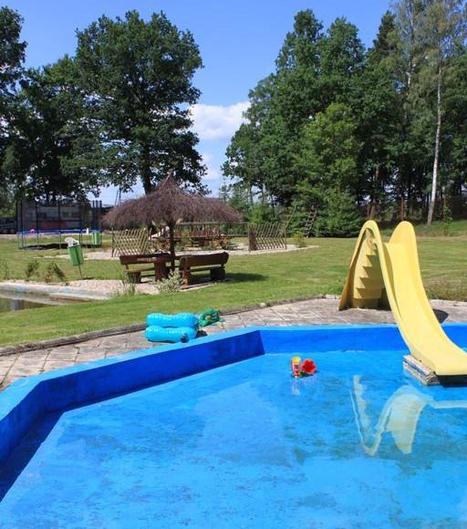 basenik dla dzieci