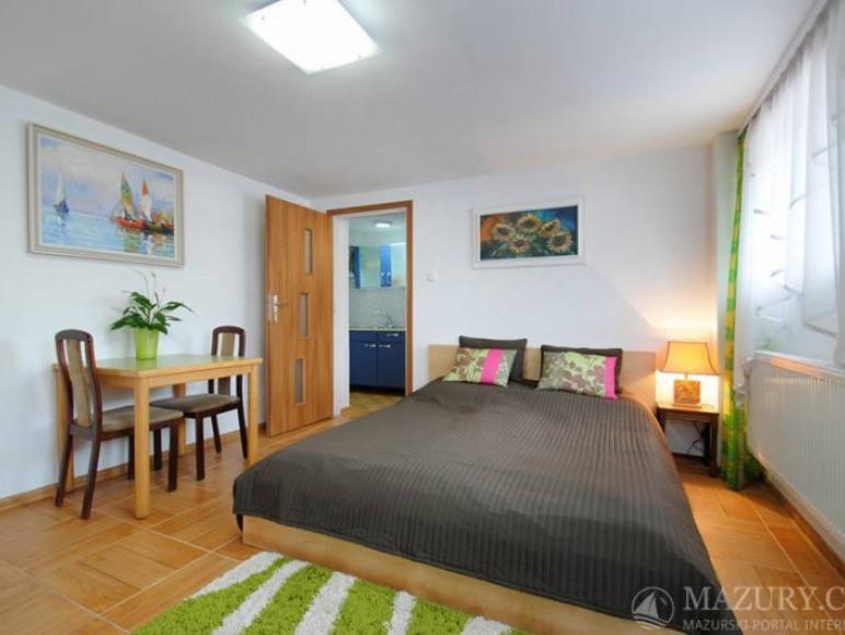 apartament 1 pokojowy