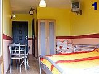 Pokoje gościnne MNICH