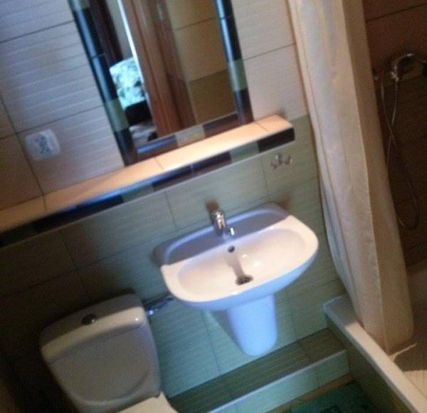 łazienki w pok