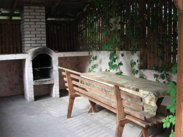 Pokoje w Augustowie
