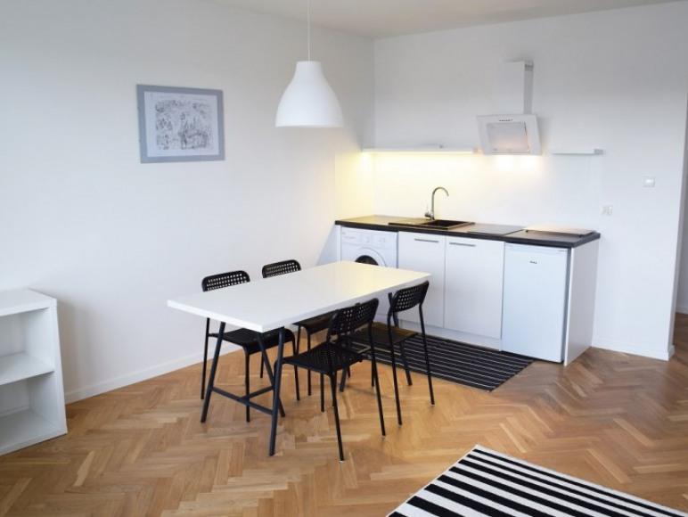 Mieszkanie dwupokojowe