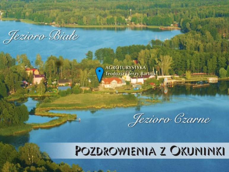Teodozja i Jerzy Bartnik Pokoje Gościnne
