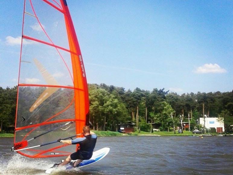 wypożyczalnia windsurfingu