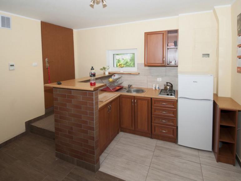Willa Hania Apartament Basia