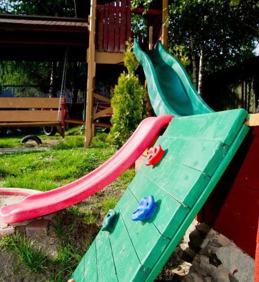 plac zabaw dla dzieci fot. 1