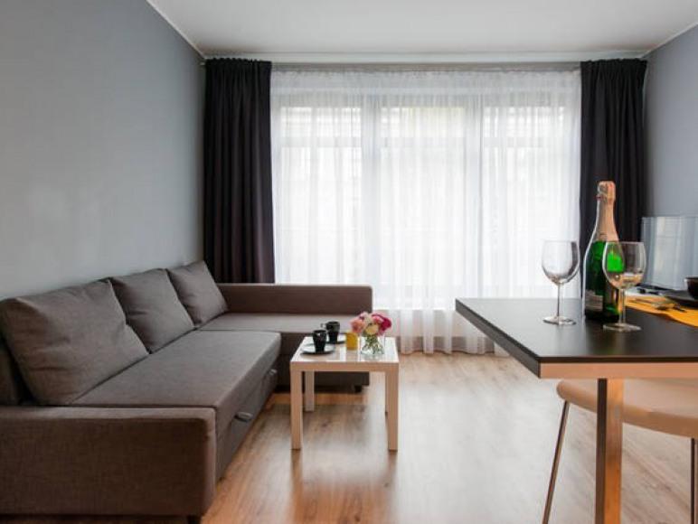 Apartamenty inPoint