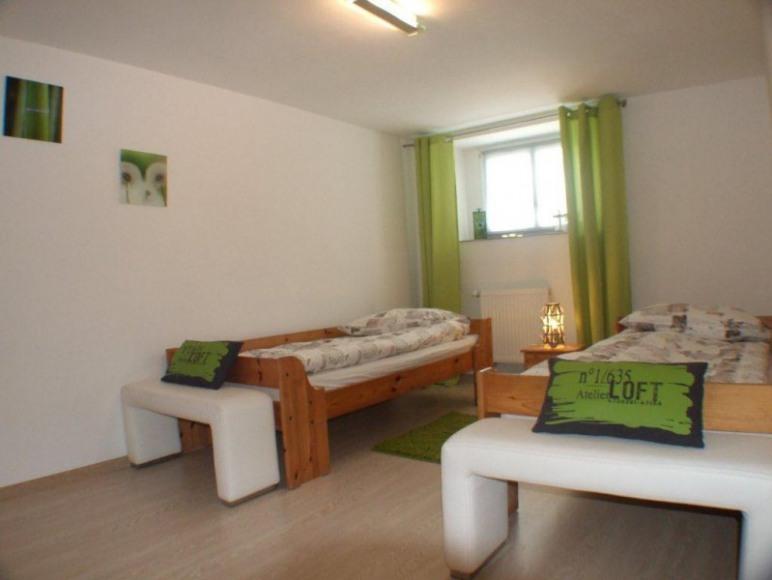 Apartament III-sypialnia 1