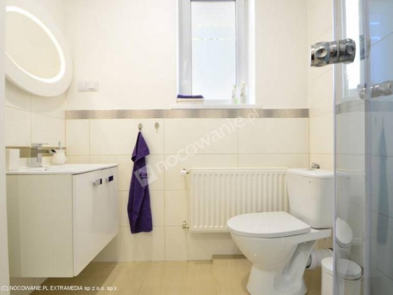 Apartament I-łazienka